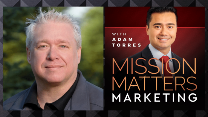 Matt Rouse on Mission Matters Podcast with Adam Torres